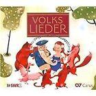 Various Artists - Volkslieder, Vol. 2 (2011)
