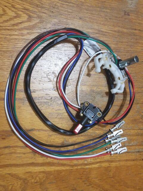 ih ihc international scout pickup travelall turn signal switch  ih ihc international scout pickup travelall turn signal switch wiring harness