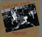 Discography 1993-1996 by Failure Face (Vinyl, Jul-2012, Give Praise)