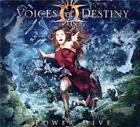 Power Dive (Ltd.Digipak) von Voices Of Destiny (2012)