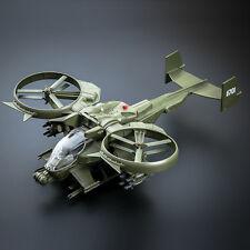 1/43 Avatar AT-99 'Scorpion' Gunship/Aircraft Rare NEW