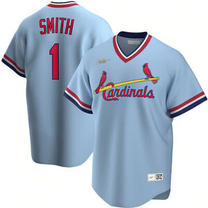 Nike-St-Louis-Cardinals-Ozzie-Smith-Cooperstown-Collection-Replica-Team-Jersey