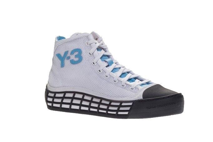 Y-3 Yamamoto NEW Scarpe Bball Scarpe NEW 5,5 38,5 717a4d