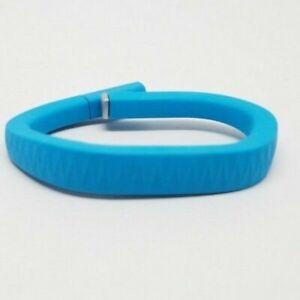 Original Jawbone Up Wristband Small Blue Jb06a Activity H4l