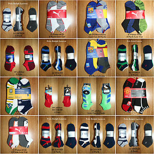 official photos 6e248 ecc12 Image is loading Men-039-s-Casual-Socks-Polo-Ralph-Lauren-