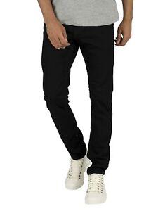 Black Jack /& Jones Men/'s Glenn Original 816 Slim Jeans