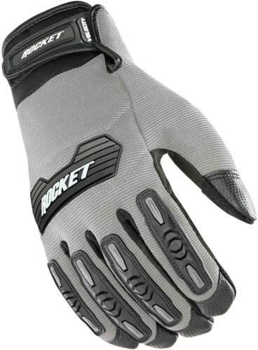 Touch Screen Textile Mesh Motorcycle Street Joe Rocket Velocity 2.0 Gloves