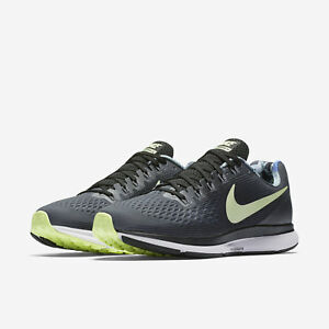 94239bb8286a Image is loading Nike-Air-Zoom-Pegasus-34-Solstice-Men-Sizes-