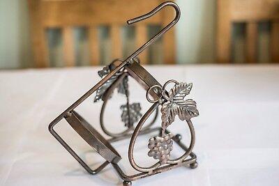 Costante Lovely Portabottiglie In Metallo- Per Soddisfare La Convenienza Delle Persone