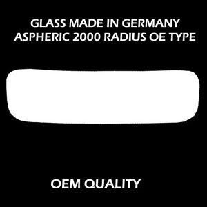 Iveco-Daily-Wing-Mirror-Glass-Blind-Spot-Silver-RHS-Reg-2000-to-March-2006