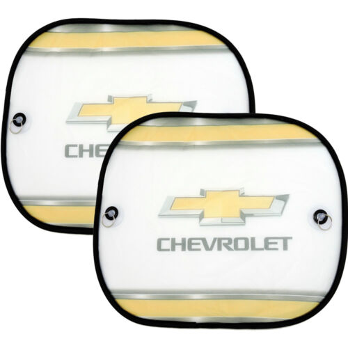 New Chevrolet Chevy Sunshade Universal Car Truck Side Passenger Sun shade