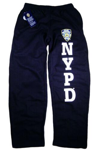 NYPD Sweatpants