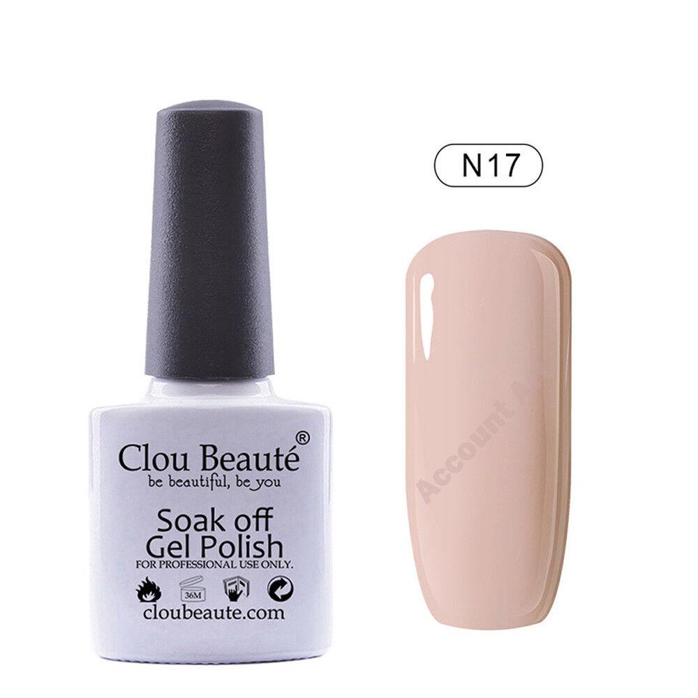 7ML UV Gel Varnish Nail Polish - Fake Nail Store #