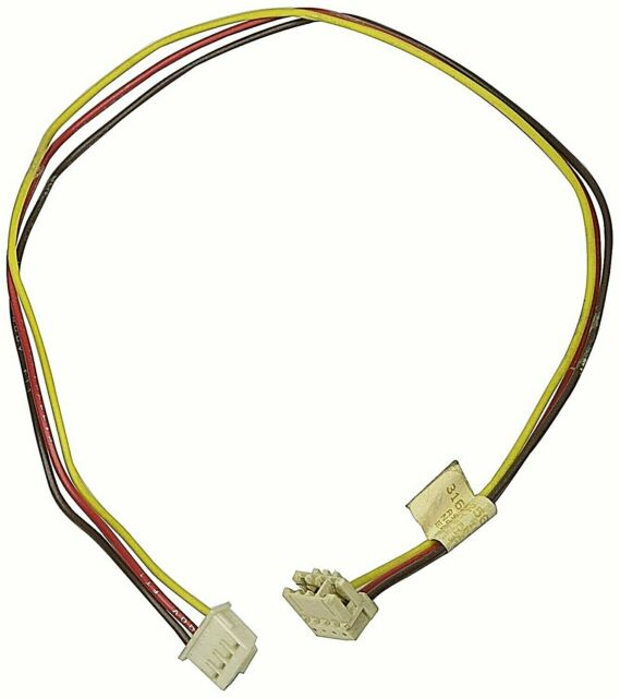 Kenmore Elite Range User Interface Wire Harness 316525607