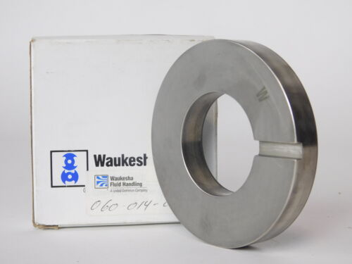 "NEW Surplus! Waukesha 1.875/"" Chrome Oxide Seal Seat 060-014-001"