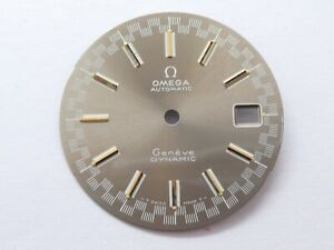 Omega-Geneve-Dynamic-dial-new-old-stock-Original-cal-565-X205
