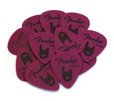 Fender 351 Touring Guitar Picks 12-pack Extra Heav