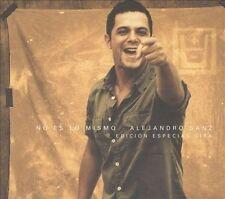 Sanz, Alejandro, No Es Lo Mismo, Excellent Import