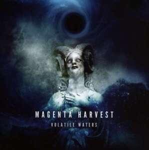 Audio-CD-VOLATILE-WATERS-Magenta-Harvest-Nuovo-New-Neu-Metal-Death-Metal