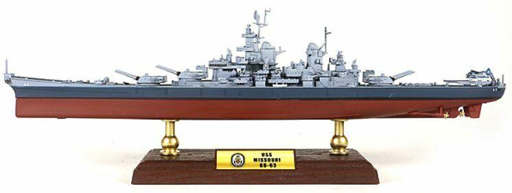 FOV 861003 861008 MISSOURI   ARIZONA USS BATTLESHIP diecast models 1 700th scale