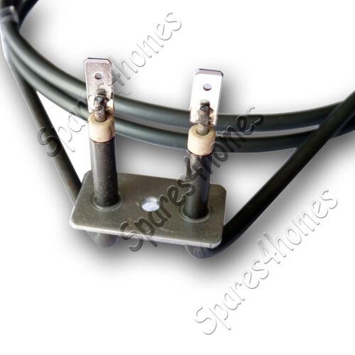 Genuine Zanussi Fan Oven Cooker Element ZBF360W ZBS1063X ZOB142X ZOB550XL 2000W