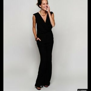 2a159d7865 DESIGNER OLIVER GRACE S SABRINA JUMPSUIT IN BLACK COMES IN SEVERAL ...