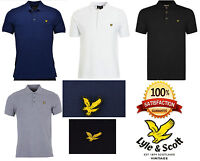 Lyle and Scott Short Sleeve Men's Polo T-Shirt
