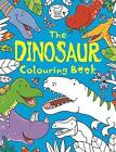 The Dinosaur Colouring Book by Jake McDonald (Paperback, 2015)