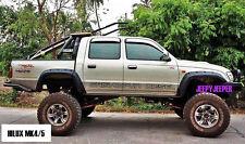 Jungle OFF-ROAD TOYOTA HILUX MK4 MK5 1997-2004 UTE FENDER FLARES WHEEL ARCH