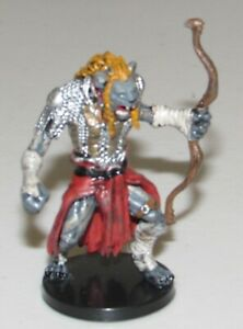 GNOLL 3 Volo's and Mordenkainen's Foes D&D Dungeons and Dragons