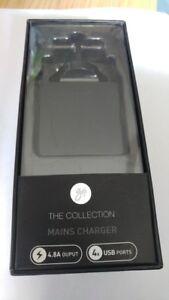 Goji-G-4-MAIN-17-C-collezione-4-PORTE-USB-AC-CARICABATTERIE-USCITA-4-8Amp-Nero