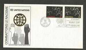 UNITED-NATIONS-1977-Campaign-Against-Racial-Discrimination-F-D-COVER