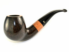 """STANWELL """" Night & Day 185 """" Bent Egg   Pfeife Pipe 9mm Filter"""