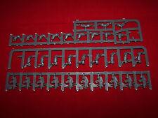 Space Marine Horus Heresy MK III brazos y cernedor 30k (bits)