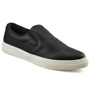 Ladies-Womens-New-Casual-Flat-Slip-On-Summer-Walking-Trainers-Pumps-Shoes-Size