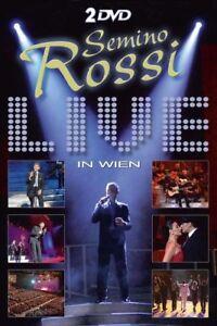 Semino-Rossi-034-Live-in-Wien-034-2-DVD-NUEVO