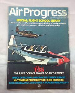 T-35-July-1974-Air-Progress-Magazine-Airplane