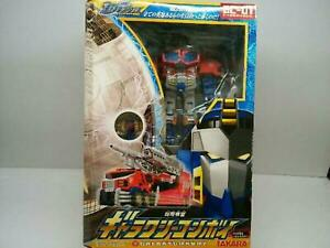 Transformers Cybertron Leader Galaxy Force Optimus Prime by Takara Tomy - GC-01