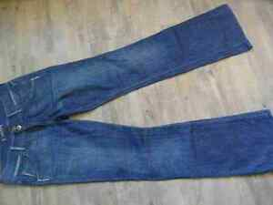 27 accorciato in Cool Hudson gr Bd1116 leggeri Jeans alto q1IF6wfW