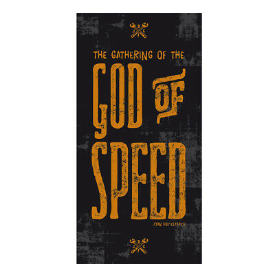 John Doe Multi Funzione Panno/tunnel God Of Speed-tuch / Tunnel God Of Speed It-it Mostra Il Titolo Originale