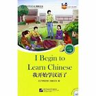 I Begin to Learn Chinese (for Adults): Friends Chinese Graded Readers (Level 1) by Hanban/Confucius Institute Headquarters (Paperback, 2014)