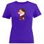 Juniors-Girl-Women-Shirts-Tee-T-Shirt-Snow-White-and-Seven-Dwarfs-Grumpy-Disney thumbnail 1
