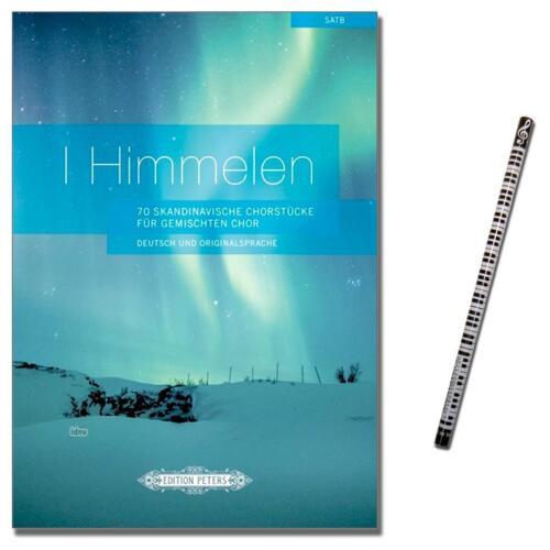 - EP11410-9790014117719 70 Skandinavische Chorstücke I Himmelen MusikBl