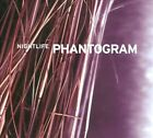 Nightlife [Digipak] by Phantogram (CD, Oct-2011, Barsuk)