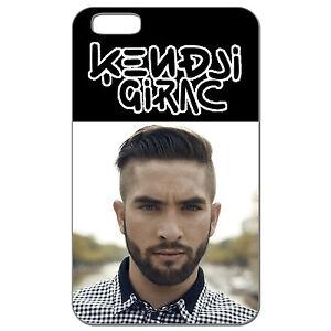 coque iphone 6 kendji girac