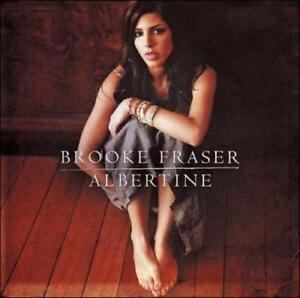 Brooke-Fraser-Albertine-New-amp-Sealed-CD