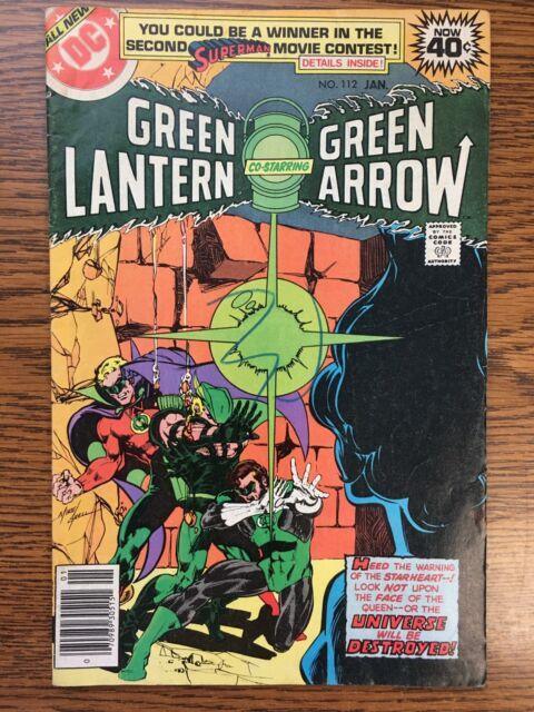 Green Lantern #112 (Jan 1979, DC)