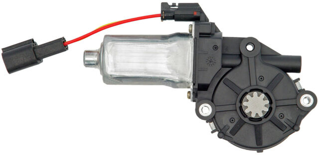Power Window Motor Front/Rear-Left Dorman 742-240