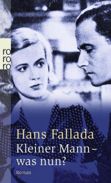 Fallada, Hans - Kleiner Mann - was nun? /5