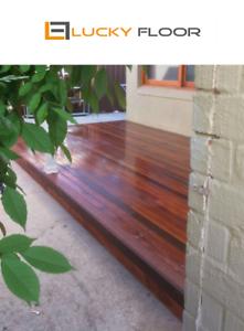 Supply-Install-Decking-Floor-Solid-Timber-Flooring-Outdoor-Sanding-Polishing